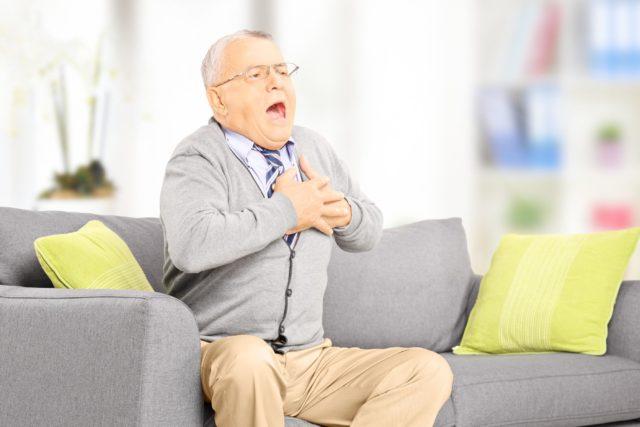 При постоянной форме мерцательной аритмии клинические признаки более стертые, так как пациенты адаптируются к болезни