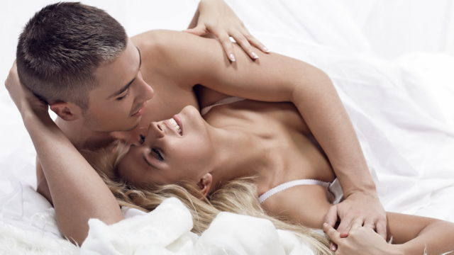Ведь умеренная сердечно-сосудистая тренировка, которой является секс, пойдёт только на пользу организму