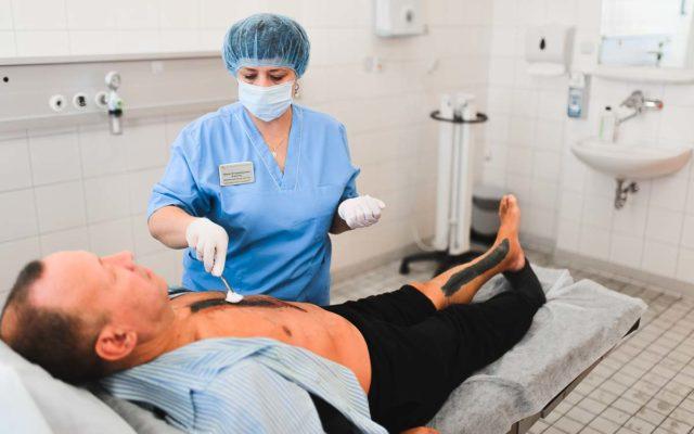 Существуют и относительные причины, которые могут быть противопоказаниям к операции: онкология, почечная недостаточность, заболевания лёгких