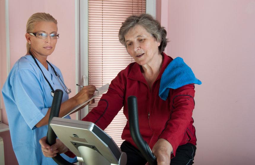 Как диагностируют и лечат стенокардию