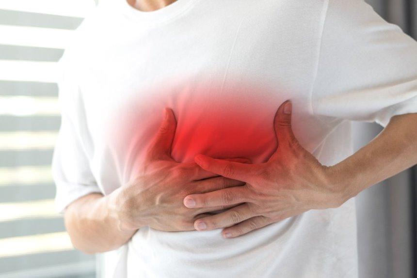 Что такое острая ишемическая болезнь сердца