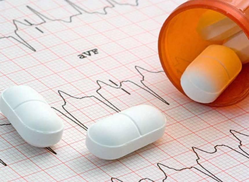 Как лечится острая ишемическая болезнь сердца