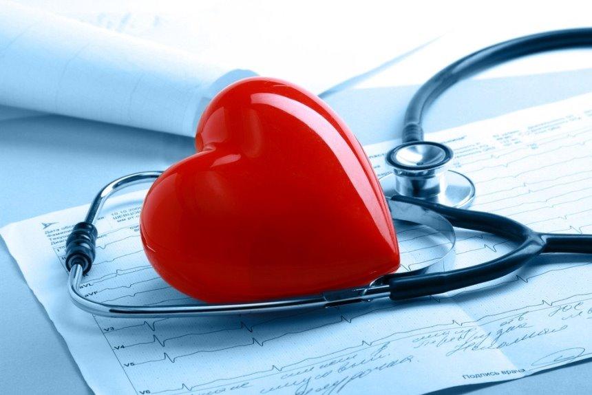 Острая ишемическая болезнь сердца