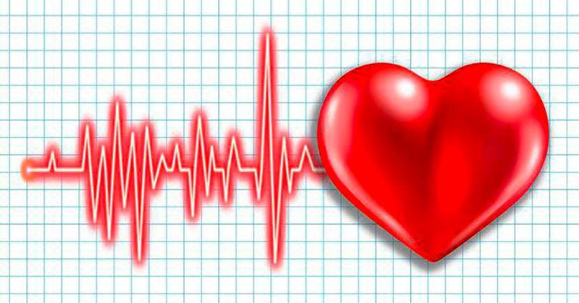 Причины высокого пульса при ВСД