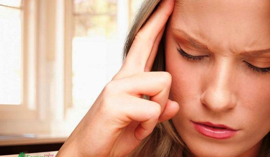 Симптомы ВСД у женщин