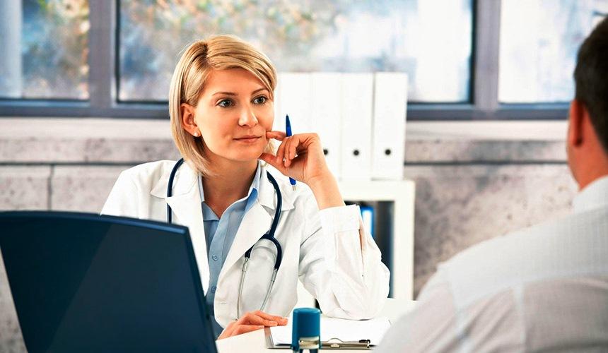 Лечение кардиальной ВСД
