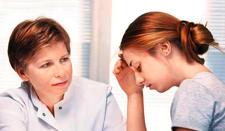 Терапевтическое лечение дистонии