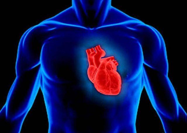 Сбои в работе сердца могут быть вызваны неконтролируемым приемом препаратов