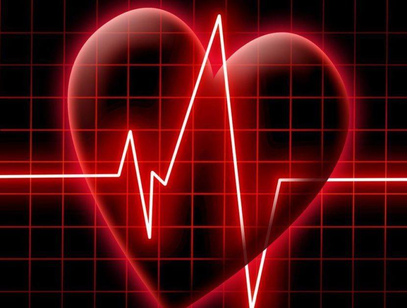 Наджелудочковая аритмия - Боль в Сердце