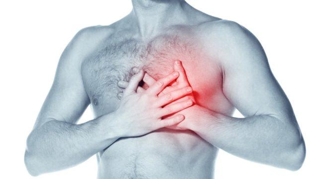 В некоторых случаях гипертрофия миокарда наблюдается и у абсолютно здоровых людей
