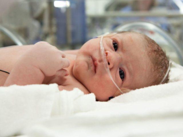 Среди всех патологических состояний периода новорожденности гипоксические повреждения мозга занимают первое место