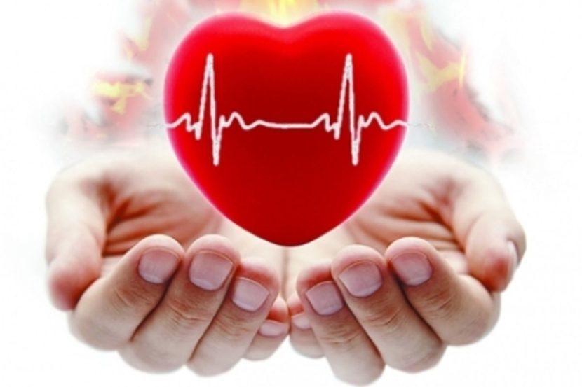 Субэпикардиальное повреждение — Cardio