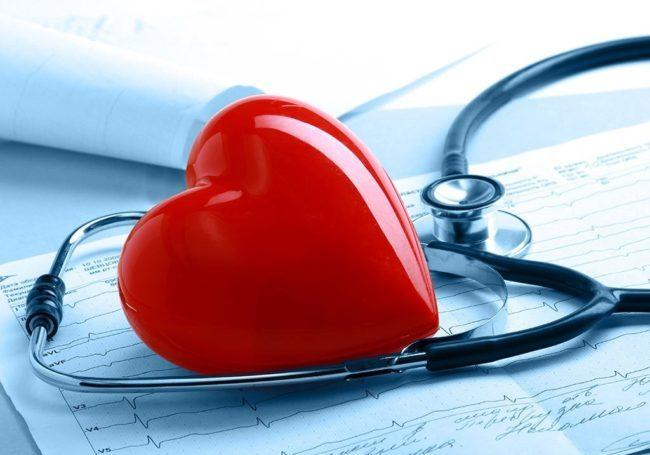 Организация ежедневного рациона питания — это наиболее важный момент всего лечения коронарной болезни сердца