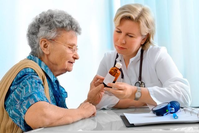 В среде кардиологов не принято назначать пациентам лекарства из одной группы
