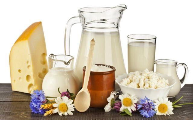 Главным принципом питания является употребление большого количества жидкости