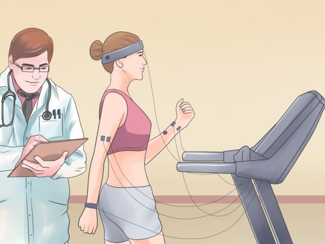 Очень важно заниматься активным образом жизни, также перейти на правильное питание