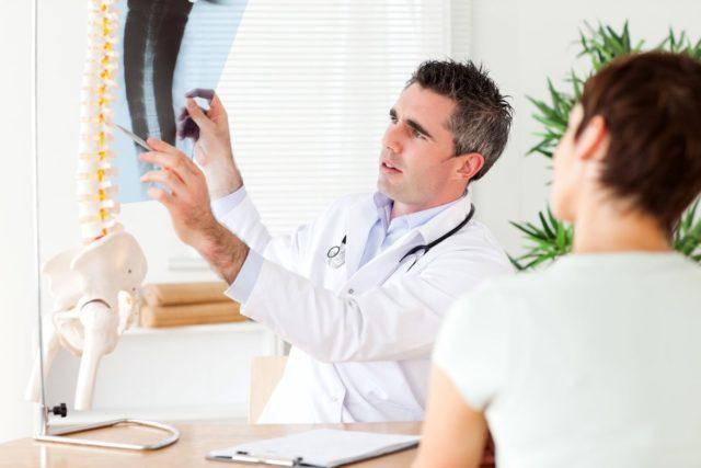Инструментальные методы дают дополнительную информацию для дифференциальной диагностики