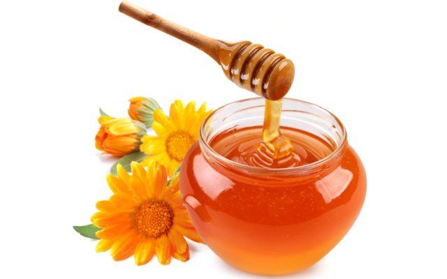Благодаря своим целебным свойствам, мед приводит в норму состав крови