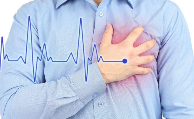 По большей части заболевания вызвано разрывом (воспалением, эрозии) атеросклеротичных бляшек с последующим образованием пристеночного тромба