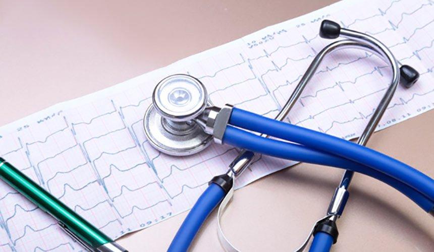 Диагностика стенокардии