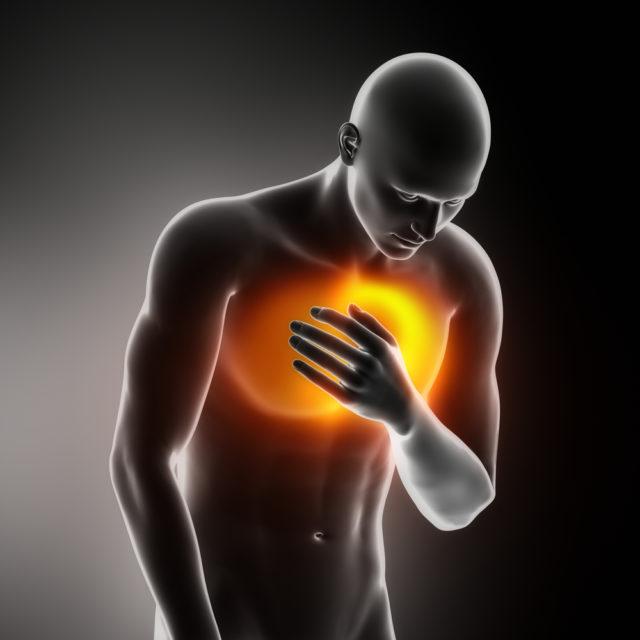 Боль заставляет пациента замереть в одном положении, поскольку малейшее движение причиняет нестерпимые страдания