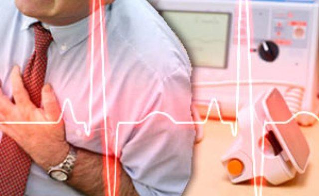 Наиболее часто встречается стенокардия напряжения, которая развивается при совершении какой-либо работы или физической нагрузке