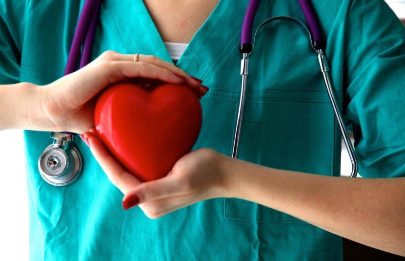 Симптомы приступа стенокардии — что надо делать (неотложная помощь)
