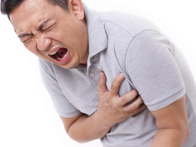 Стенокардию можно считать некой формой ишемической болезни сердца