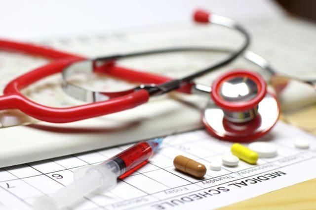 Лечение стенокардии лекарственными препаратами проводится кардиологом