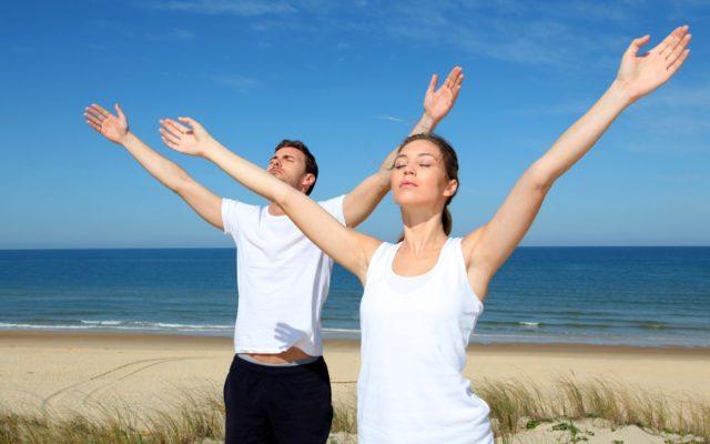 Дыхательная гимнастика при приступах — очень эффективная и действенная терапия
