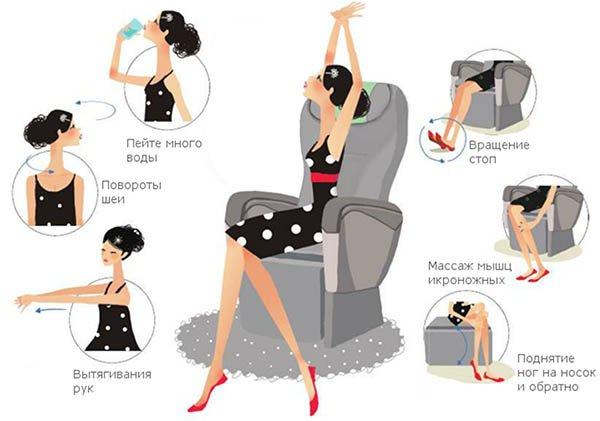 Многие женщины предпочитают йогу или пилатес, даже занятие танцами может принести необходимый результат, если делать это регулярно